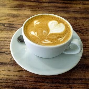 Café - Double Expresso