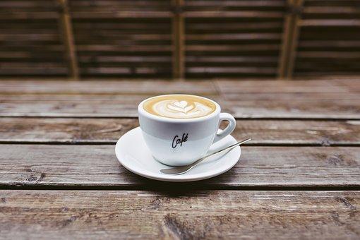 Café - Expresso