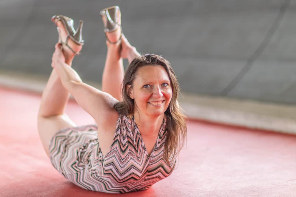 yoga: les bienfaits de la posture de l'arc