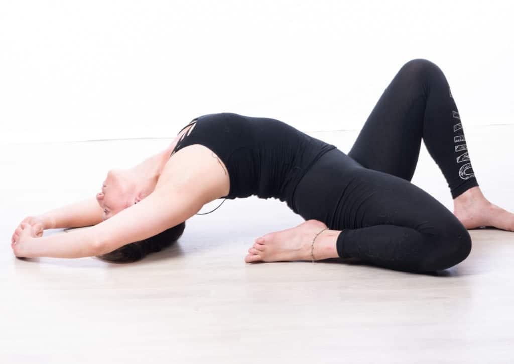 7 minutes de stretching pour trouver le sommeil