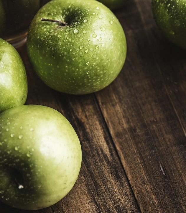 La pomme : bonne pour la ligne et pour la forme