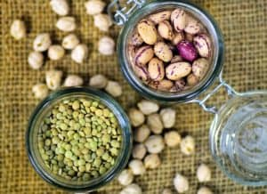 Les haricots secs : un aliment incontournable pour les Body Builders