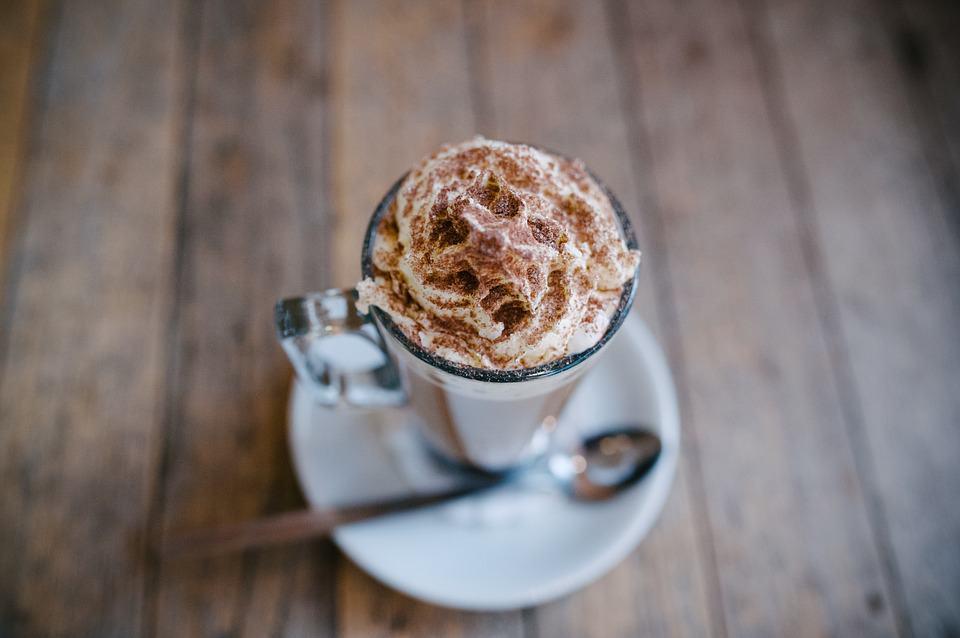 Le chocolat chaud:une boisson idéale pour la récupération