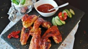 Le poulet: la viande préférée des bodybuilders