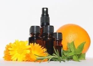 Les vertus de l'huile essentielle d'orange douce