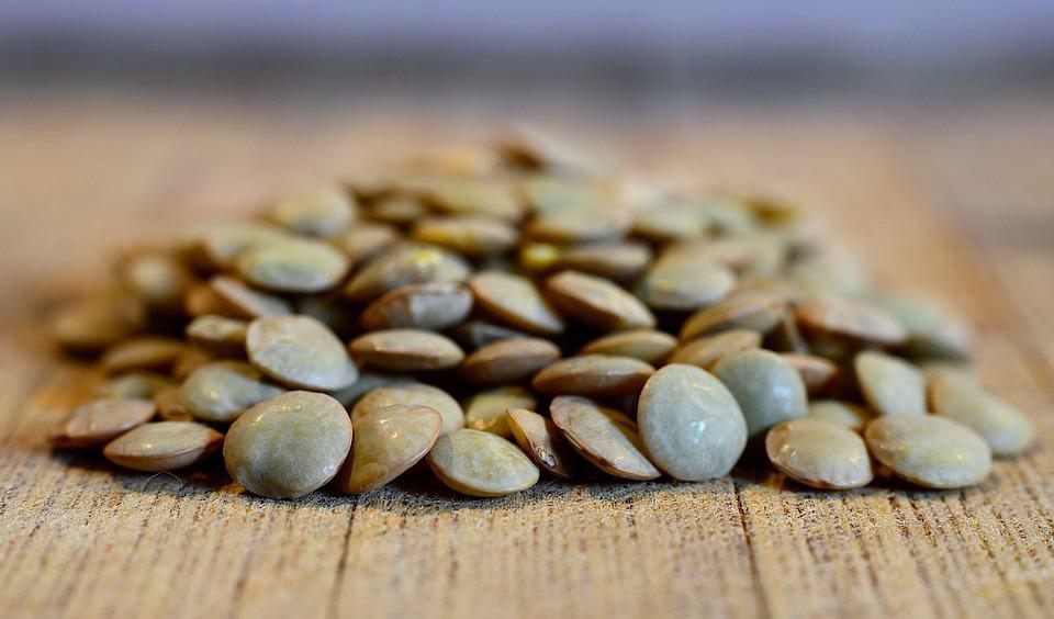 Les lentilles: un aliment aux multiples atouts