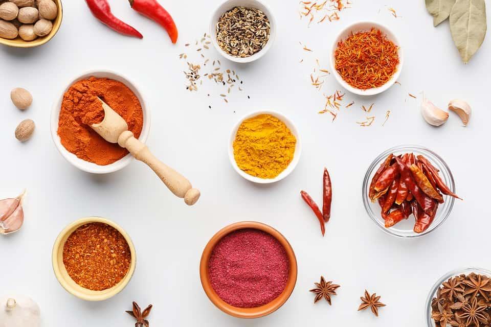 Minceur, beauté, santé: Mettez du piment dans votre vie!