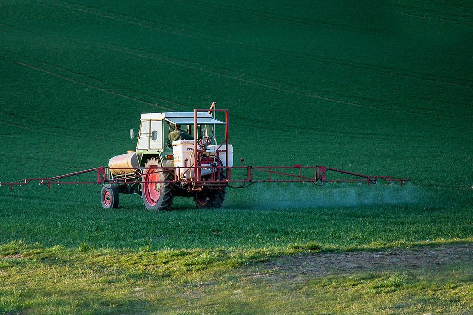 vidéo: comment éliminer les pesticides?