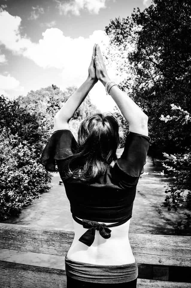 yoga thérapie: postures pour booster son système immunitaire