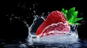 Les fraises: un atout santé à consommer sans modération