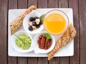 Le petit-déjeuner est -il vraiment nécessaire le matin?
