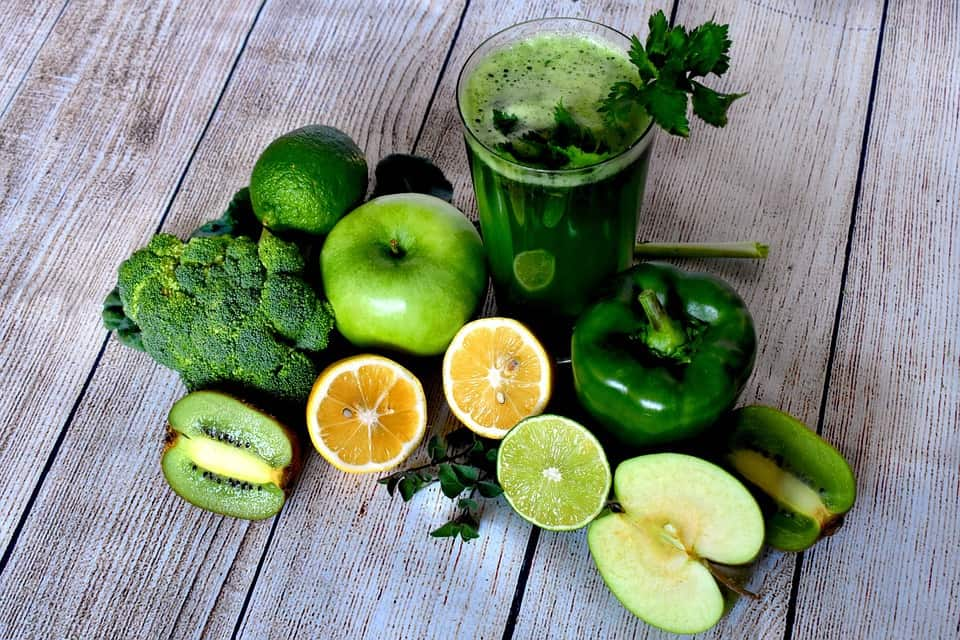 Bien manger et booster son système immunitaire