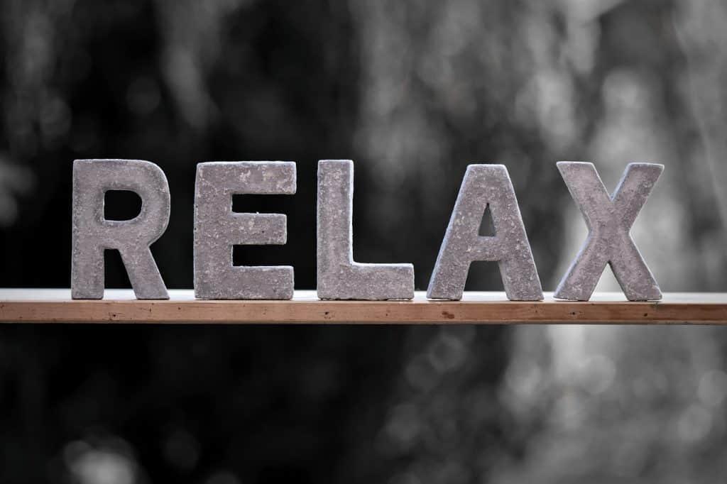 Atelier en ligne: calmer le stress