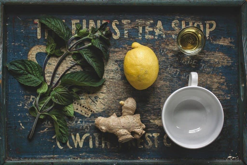 Quels aliments pour nettoyer votre foie
