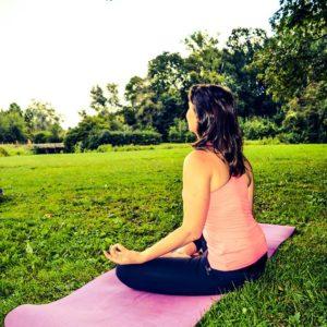Yoga pour retrouver la détente et le sommeil