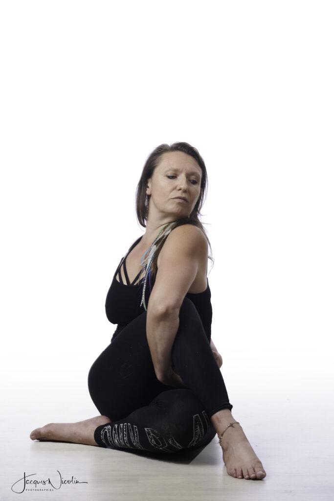 1 heure de yoga pour booster votre digestion