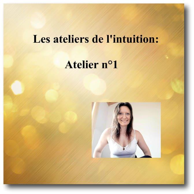 Développer son intuition, atelier n°1