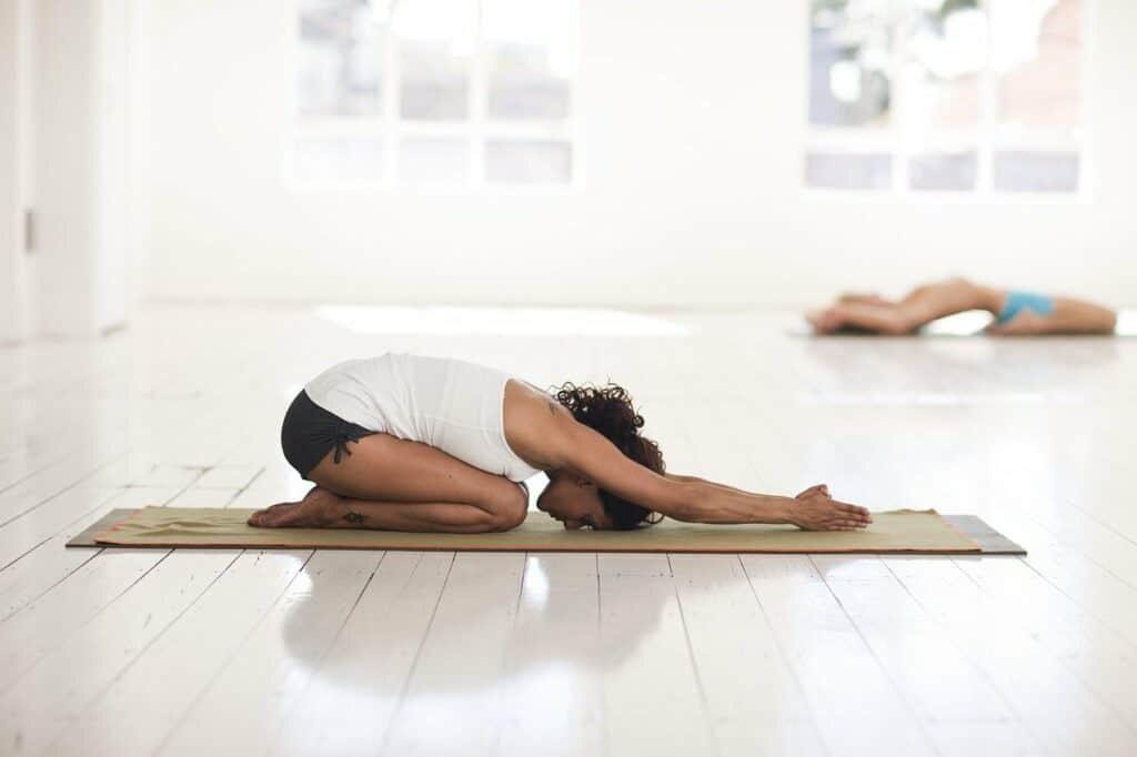 cours de body sculpt et stretching en streaming