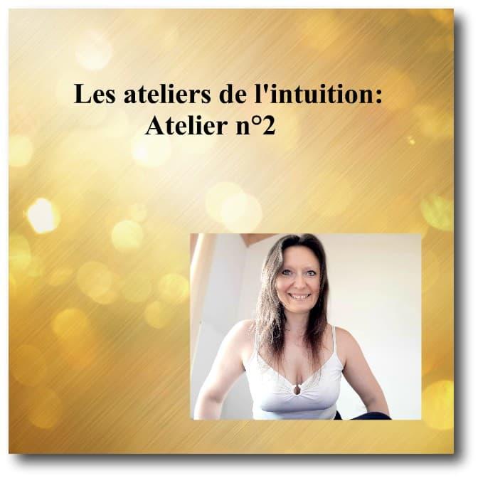 développer son intuition, atelier n°2