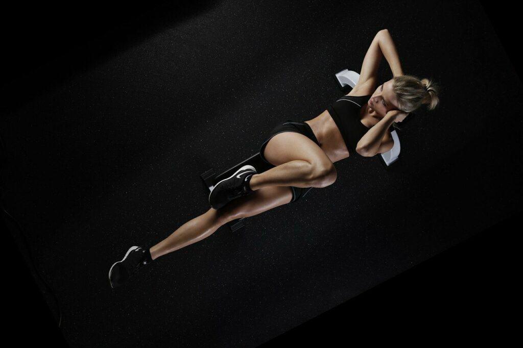 vidéo cours de body sculpt 45 minutes