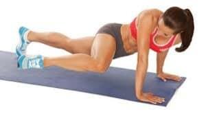 cours de body sculpt et de stretching en streaming