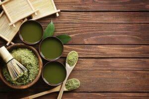 Boire de l'argile verte pourquoi et comment